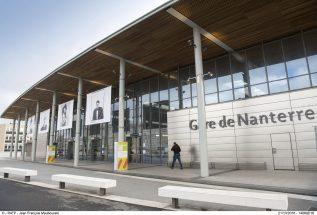 © RATP/ Jean-François MAUBOUSSIN