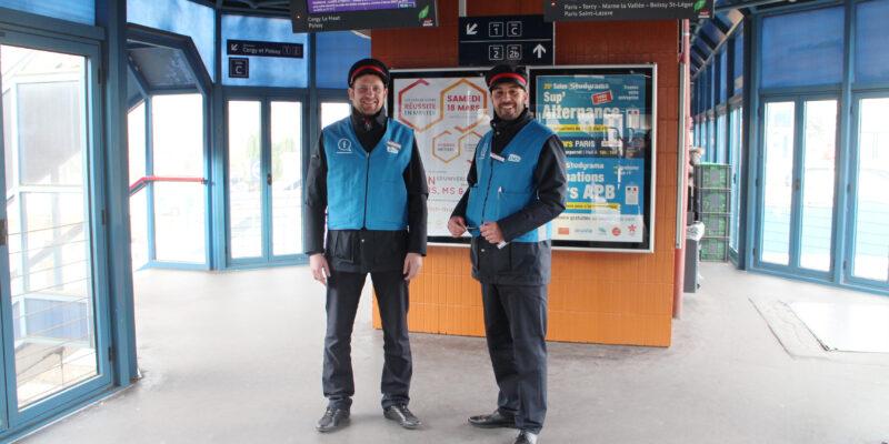 Rencontre avec un agent des gares maisons laffitte - Piscine maisons laffitte horaires ...